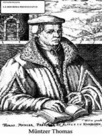 A Reforma Protestante - Síntese À Maneira De Breve Compêndio