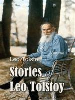 Stories of Leo Tolstoy