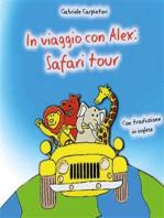 In viaggio con Alex