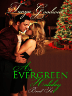 An Evergreen Holiday-Boxed Set