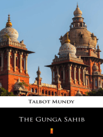 The Gunga Sahib
