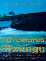 The Adventures of a Mzungu