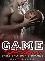 Game Plan - Basketball Sports Romance