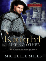 A Knight Like No Other