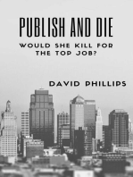 Publish and Die