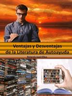 Ventajas y Desventajas de la Literatura de Autoayuda