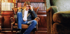 Jonathan Franzen's 10 Rules for Novelists