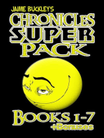 Chronicles Super Pack (books 1-7)