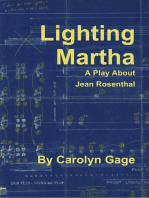 Lighting Martha