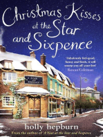 Christmas Kisses at the Star and Sixpence