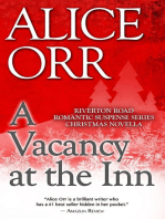 A Vacancy at the Inn