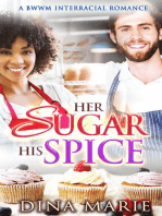 Her Sugar His Spice