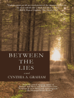 Between the Lies