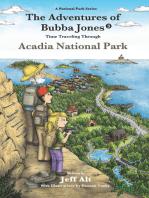The Adventures of Bubba Jones (#3)