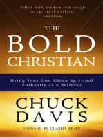 The Bold Christian