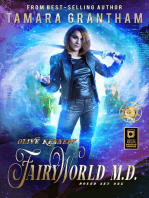 Fairy World M.D., Boxed Set One