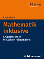 Mathematik inklusive