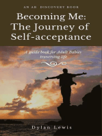 Becoming Me - the Journey of Self Acceptance