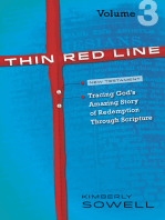 Thin Red Line, Volume 3