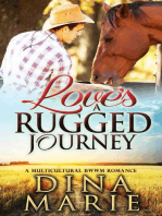 Love's A Rugged Journey