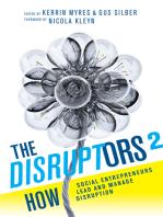 The Disruptors 2