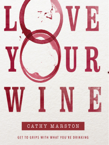 Love Your Wine: Get to grips with what you're drinking