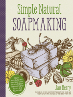 Simple & Natural Soapmaking