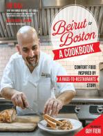 Beirut to Boston