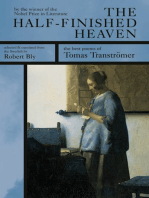 The Half-Finished Heaven