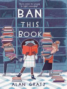 Ban This Book: A Novel