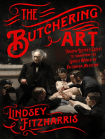 The Butchering Art