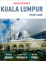 Insight Guides Pocket Kuala Lumpur (Travel Guide eBook)