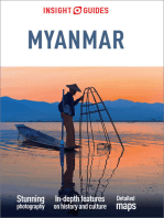 Insight Guides Myanmar (Burma) (Travel Guide eBook)