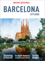 Insight Guides City Guide Barcelona (Travel Guide eBook)