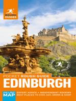 Pocket Rough Guide Edinburgh (Travel Guide eBook)