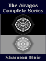 The Airagos Complete Series