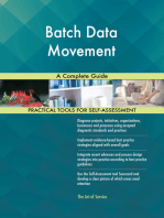 Batch Data Movement A Complete Guide