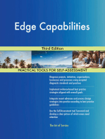 Edge Capabilities Third Edition