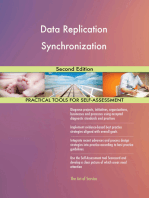Data Replication Synchronization Second Edition