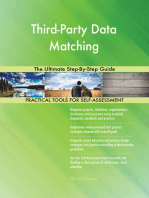 Third-Party Data Matching The Ultimate Step-By-Step Guide
