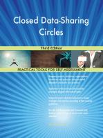 Closed Data-Sharing Circles Third Edition