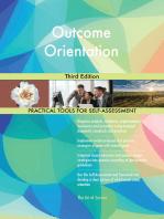 Outcome Orientation Third Edition