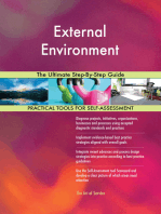 External Environment The Ultimate Step-By-Step Guide