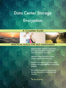 Data Center Storage Encryption A Complete Guide
