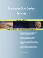 Bring-Your-Own-Device Services Second Edition