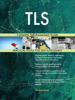 TLS Complete Self-Assessment Guide