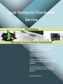 Local Multipoint Distribution Service Third Edition