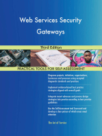 Web Services Security Gateways Third Edition