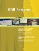 EDB Postgres Third Edition