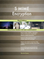 S MIME Encryption Third Edition